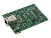 LabJack T4-OEM модуль сбора данных, 8 Digital I/O, 2 Analog Outputs, 8 Flexible I/O, 12 Bit ADC, SPI, I2C, USB, Ethernet