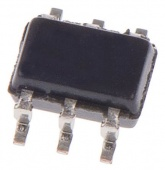 Analog Devices  ADG749BKSZ-REEL7 аналоговый ключ, Single SPDT, 5 V, 6-Pin SC-70