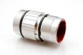 Amphenol MB1JJN0800 роз'єм, Socket, Male to Female contacts, 8 way, 630 V ac/dc, 30A, IP67