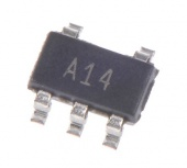 Микросхема Analog Devices ADA4000-1AUJZ-R2
