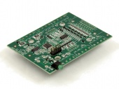 LabJack U3-HV-OEM модуль сбора данных, 16 Flexible I/O, 2 Analog Outputs, SPI, I2C, USB