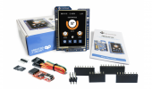 "4D Systems SK-4DUINO-24 TFT LCD IoT модуль 2.4"" з Wi-Fi"