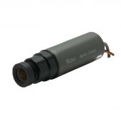 "Watec WAT-240E/FS (G3.8) видеокамера USB-управляемая, 1/3"" CMOS, analog color, 480TVL, f3.8, 0.3 lx"