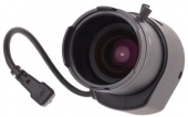 "Computar TG4Z2813FCS-IR вариофокальный объектив, 1/3"", 2.8 - 12mm focal length"