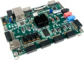 Digilent 471-014 Zynq-7000 ARM/FPGA SoC отладочная плата Zybo Z7-10