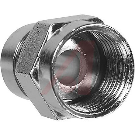 Cinch Connectors ВЧ разъем 25-7050, Plug, F Type, 0 - 2GHz, 75Ω