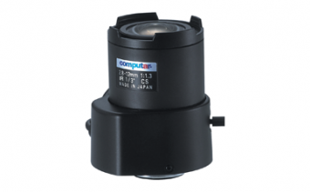 "Computar TG4Z2813FCS-IR-2 вариофокальный объектив, 1/3"", 2.8 - 12mm focal length"
