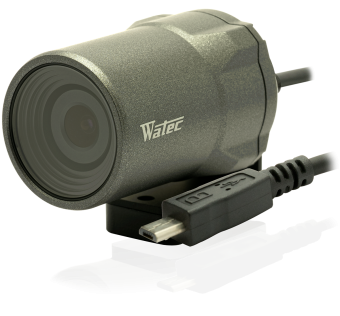 "Watec WAT-03U2D вологозахищена USB відеокамера, Android, 1/3"" CMOS, full HD, f3.7, 0.01 lx, IPX7"